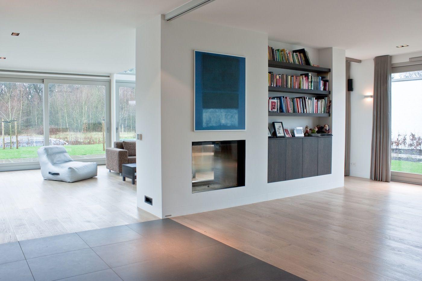 Mekkes Houten vloeren Specialist in alle vloeren Solid Floor Khars Tarkett DuoPlank Duo Plank Planken Vloer Lammelvloer Lammel Vloer Grijs Eiken White Wash